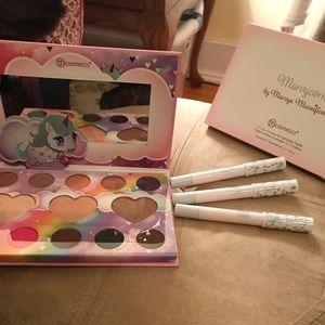 BH Cosmetics unicorn 🦄 palette